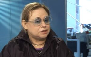 Елена Немировская